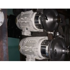 Bơm SANITARY PUMPS Model EZN